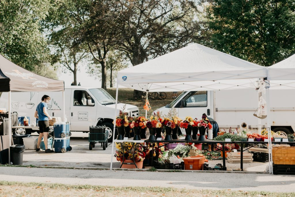 south shore farmers market