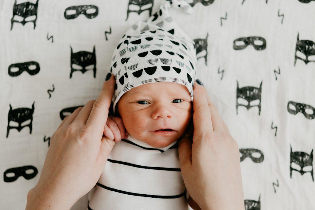 Milwaukee newborn photographer studio 29 photography