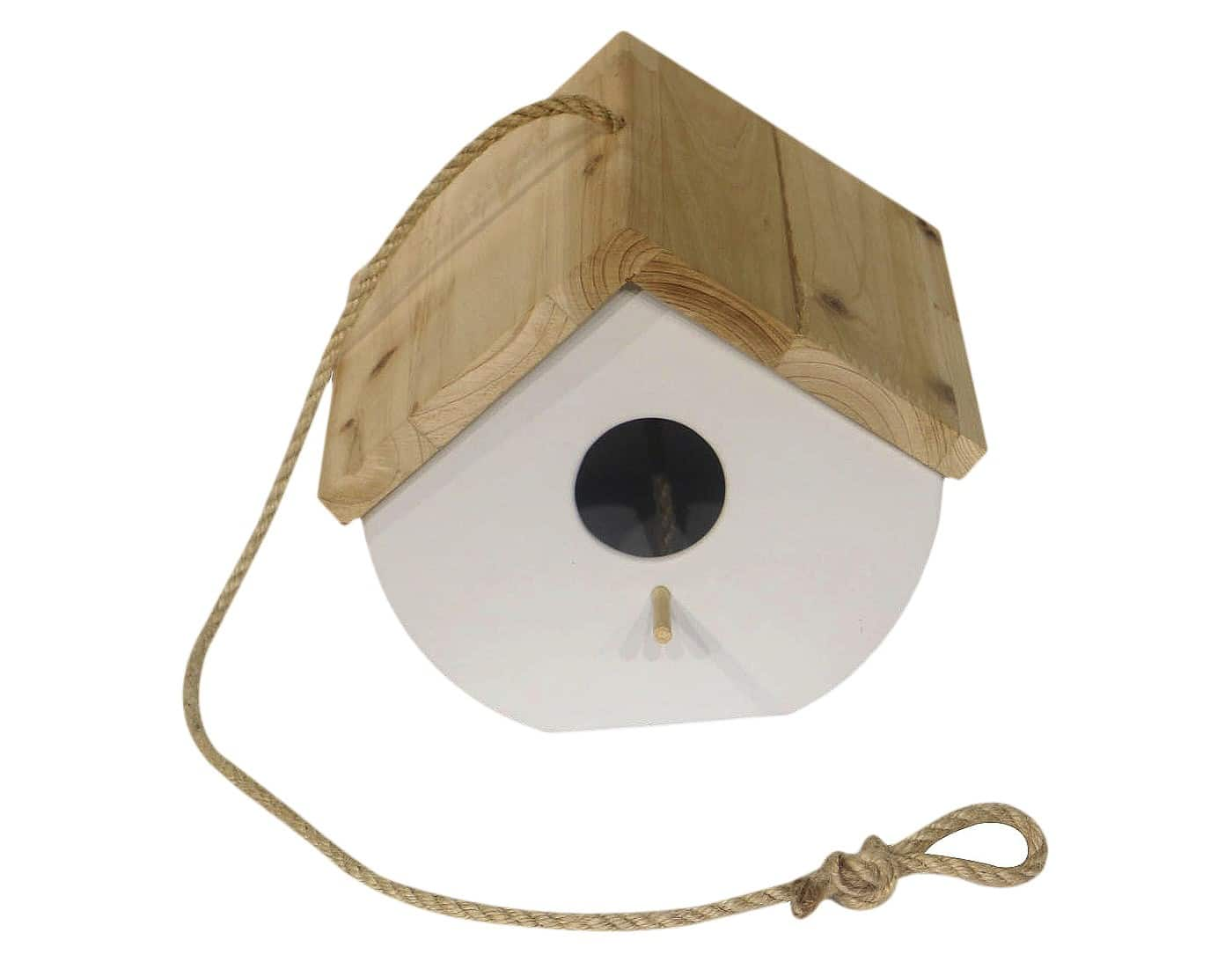 target bird house