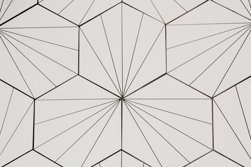 diy laying tile floor