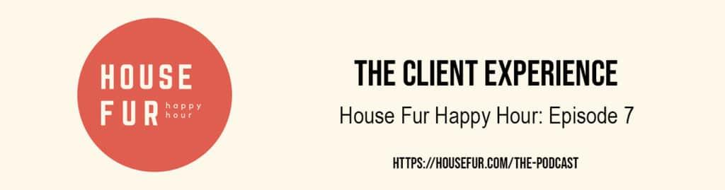house fur happy hour