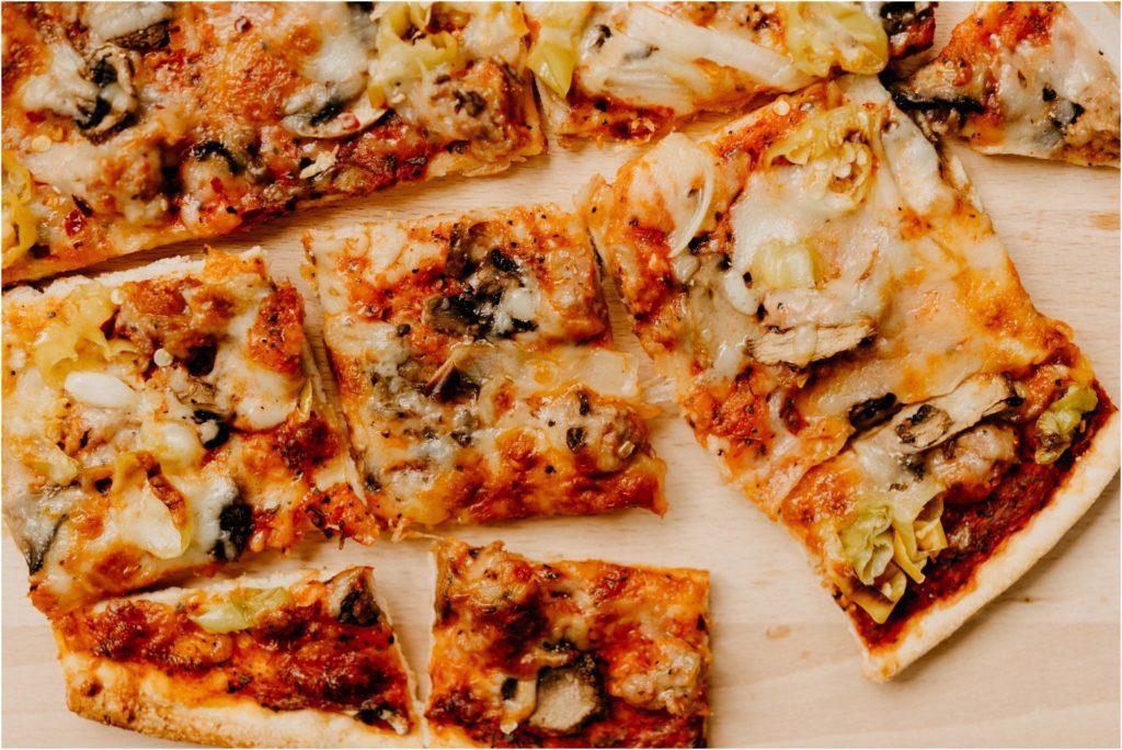 top pizza Milwaukee