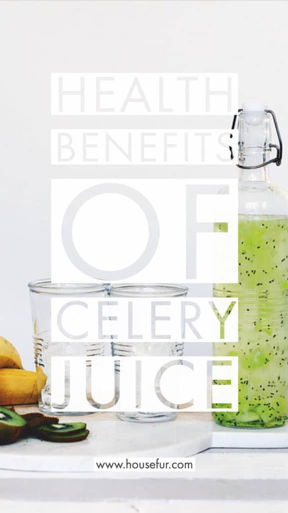 hype or health benefit? celery juice
