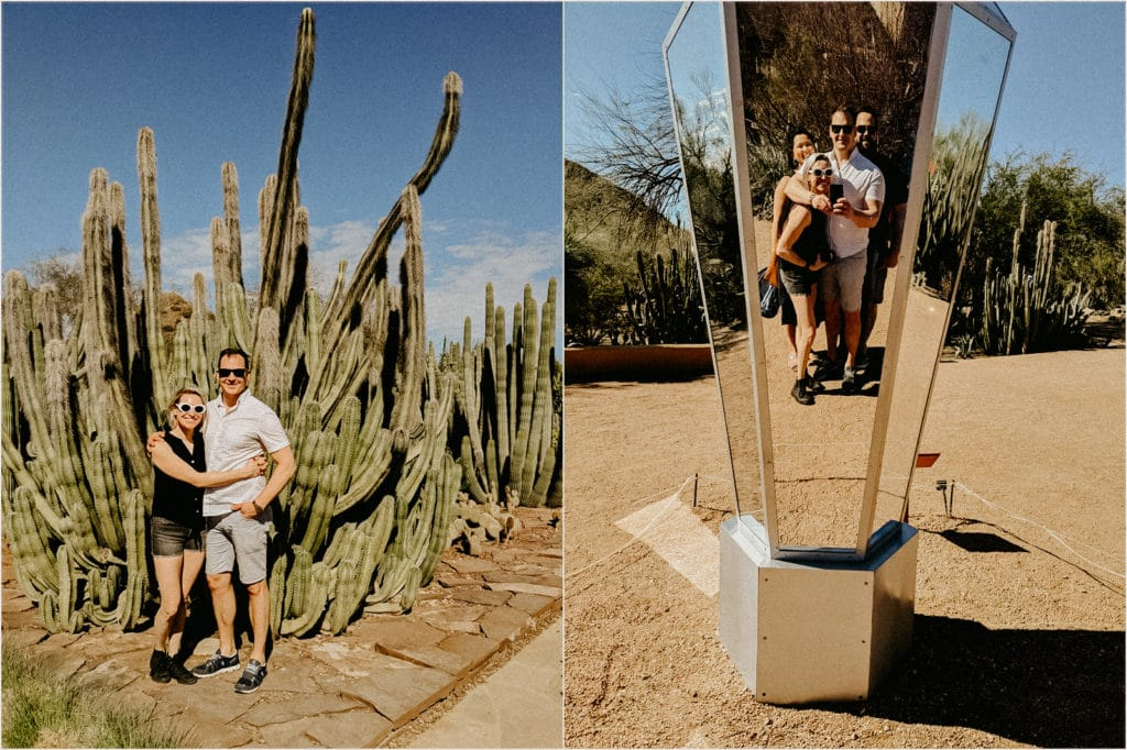 Scottsdale Arizona spring break recap