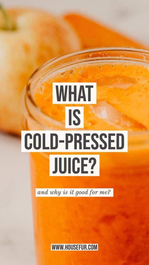 Centrifugal Juicers vs Cold Press Juicers benefits of cold pressed juice