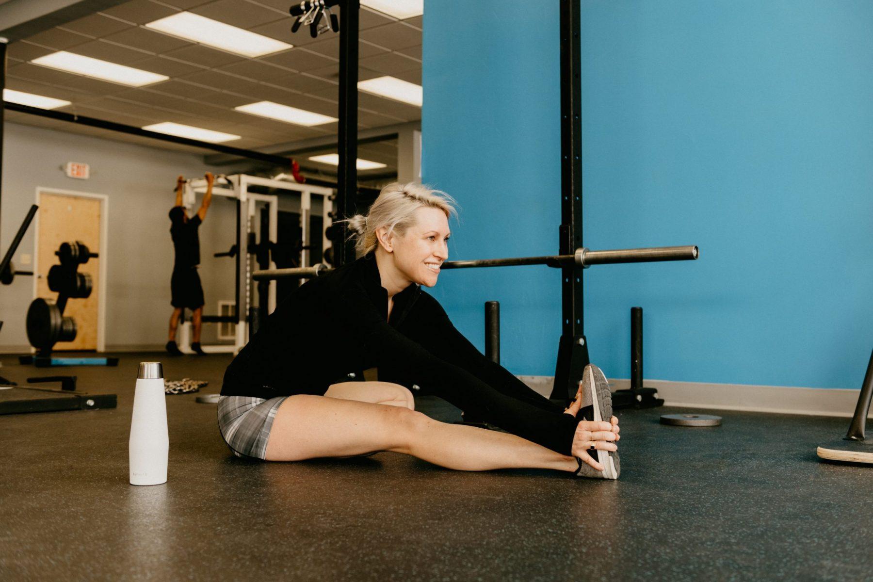 workout women clothing