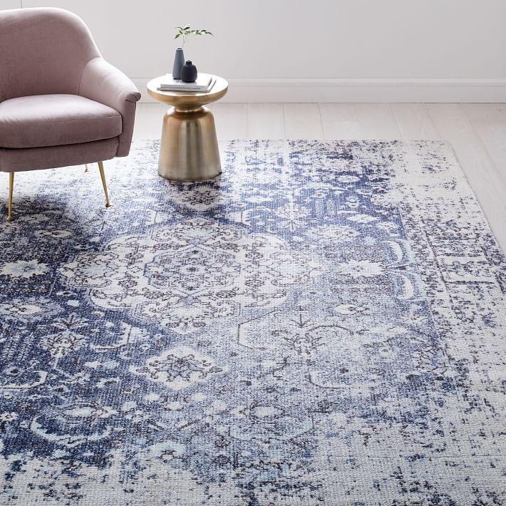my rug roundup