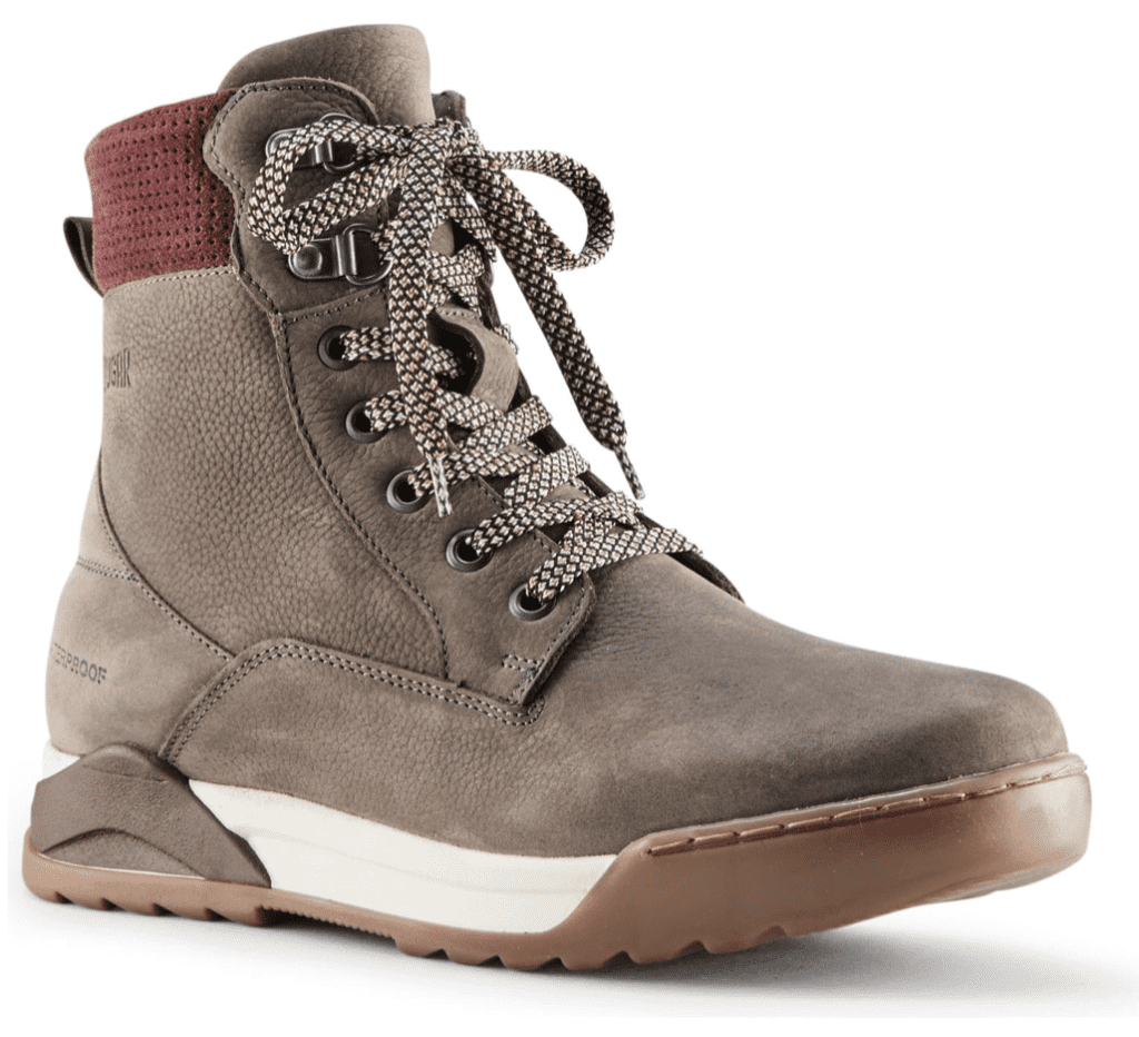 fashionable womens winter boots
