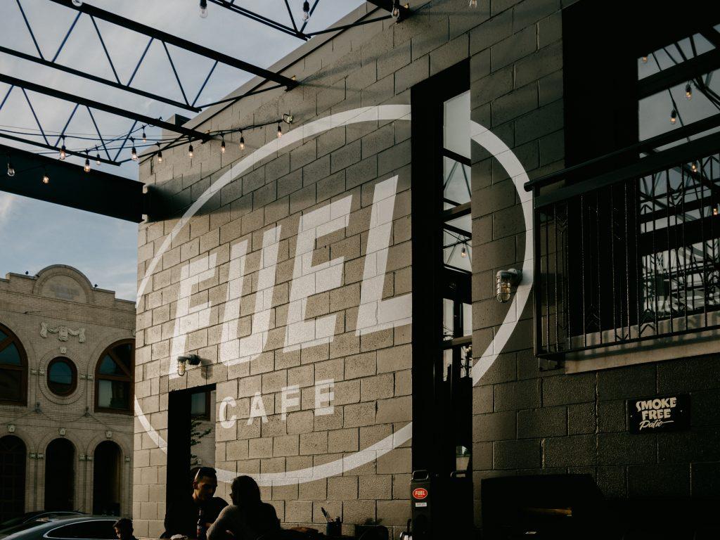 Fuel Cafe Milwaukee