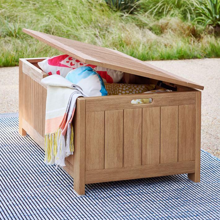 outdoor storage west elm