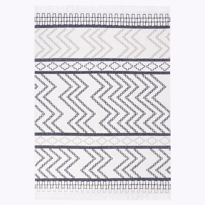 ravine outdoor rug west elm