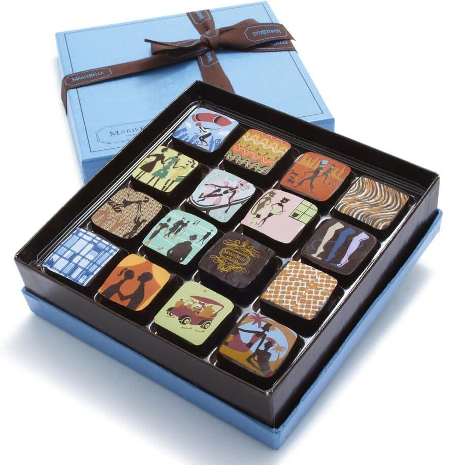 mariebelle chocolate