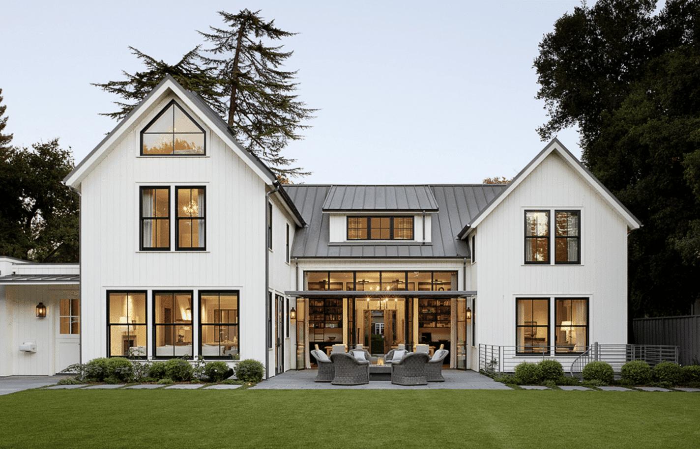 Feldman Architecture undertook The Grange project in Palo Alto, California