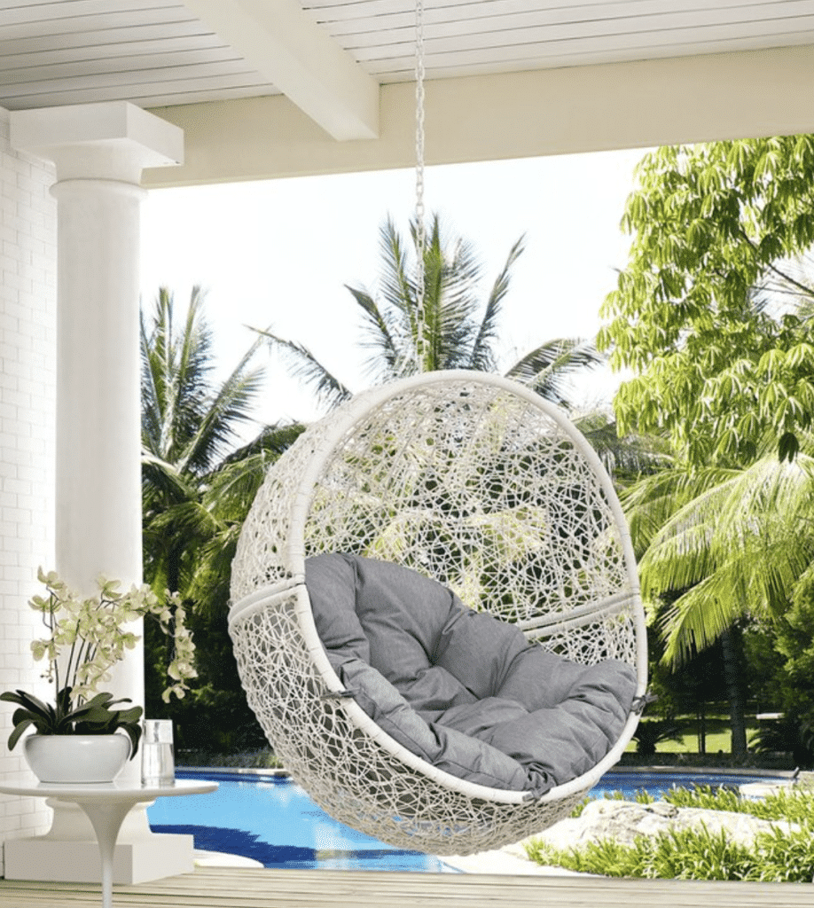 Wisconsin chair hammock