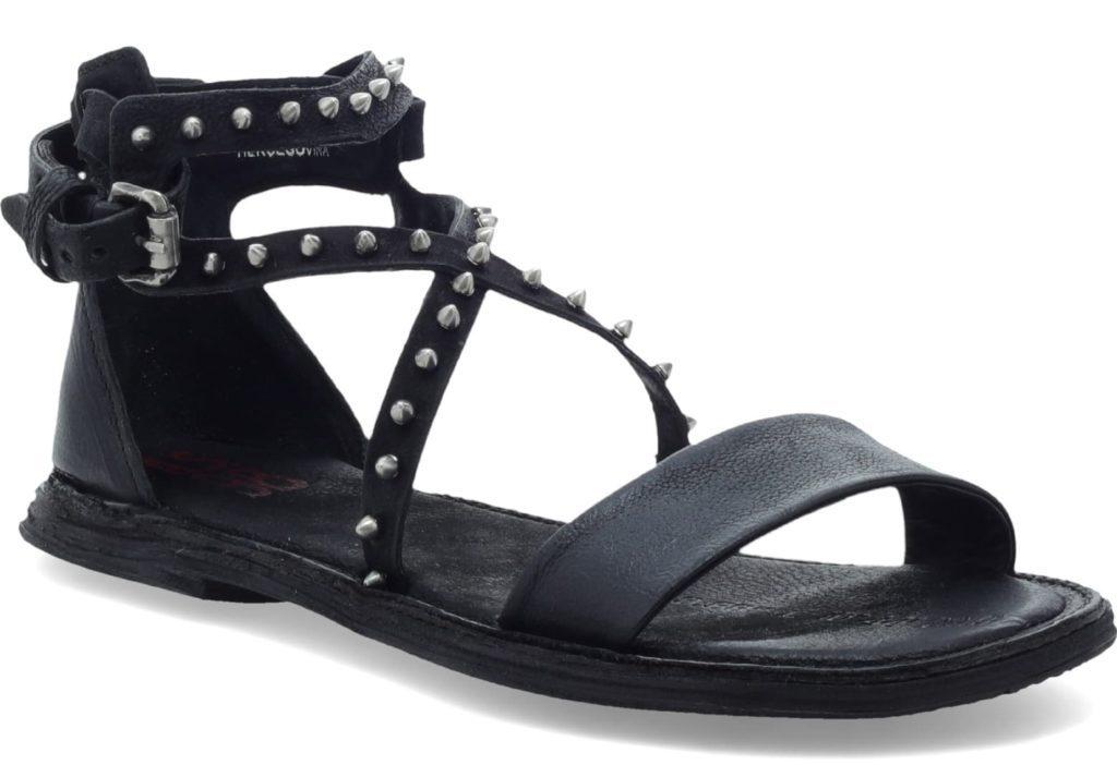 Morris Spike Gladiator Sandal