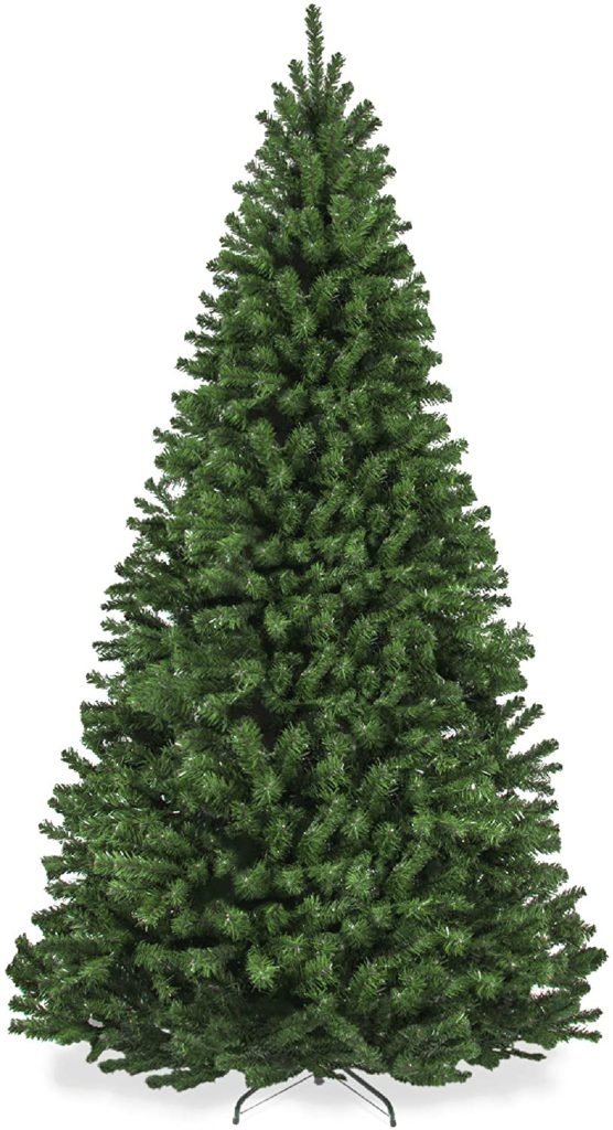 Premium Spruce Artificial Holiday Christmas Tree