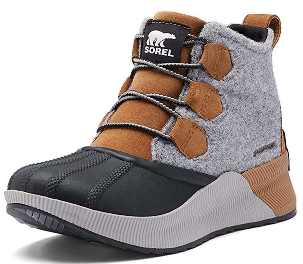SOREL Women's Out 'N About III Classic Boot -