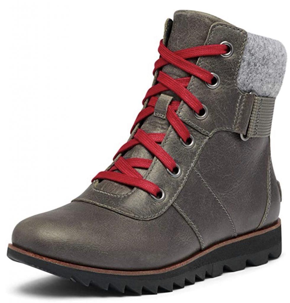 Sorel woman boots