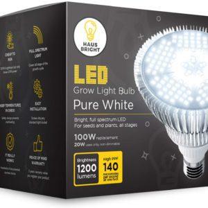 haus plant light