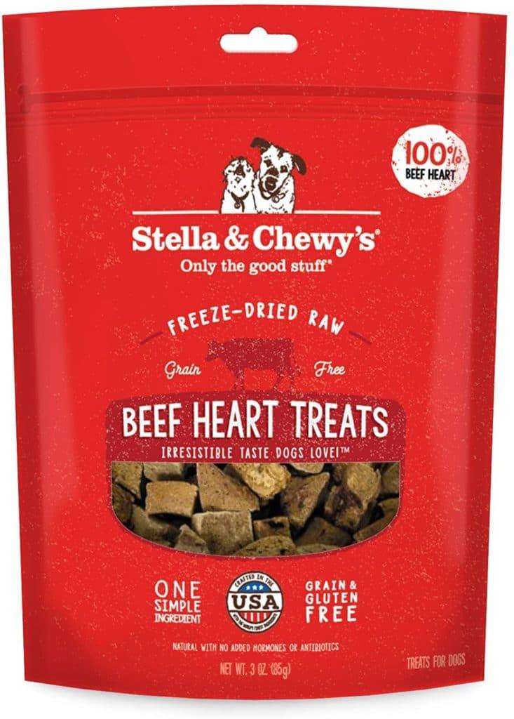 beef hearts