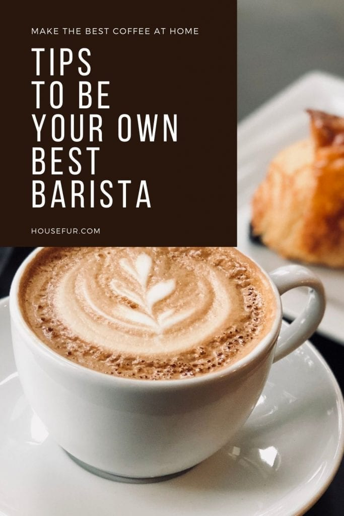 make better coffee