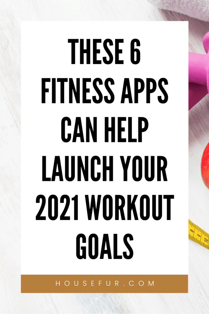 best-fitness-apps-2021