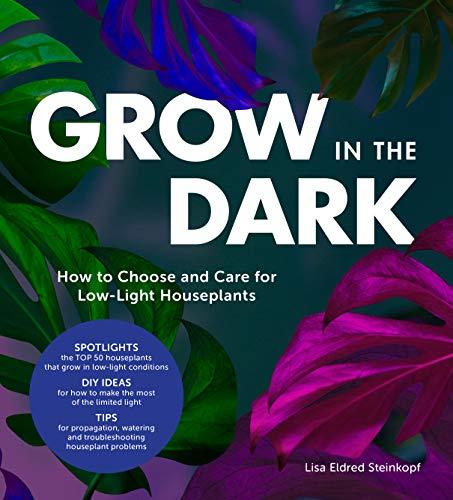 grow in the dark book