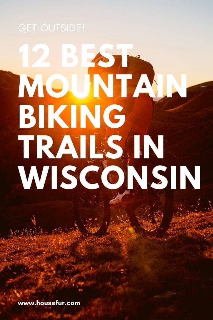 wisconsin mountain biking