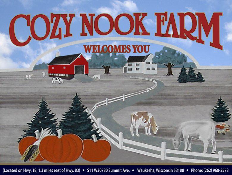 Cozy Nook Farm
