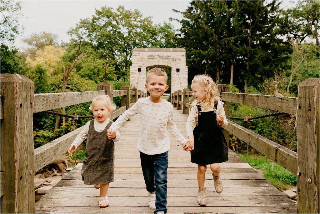 Hoyt Park Family Photos
