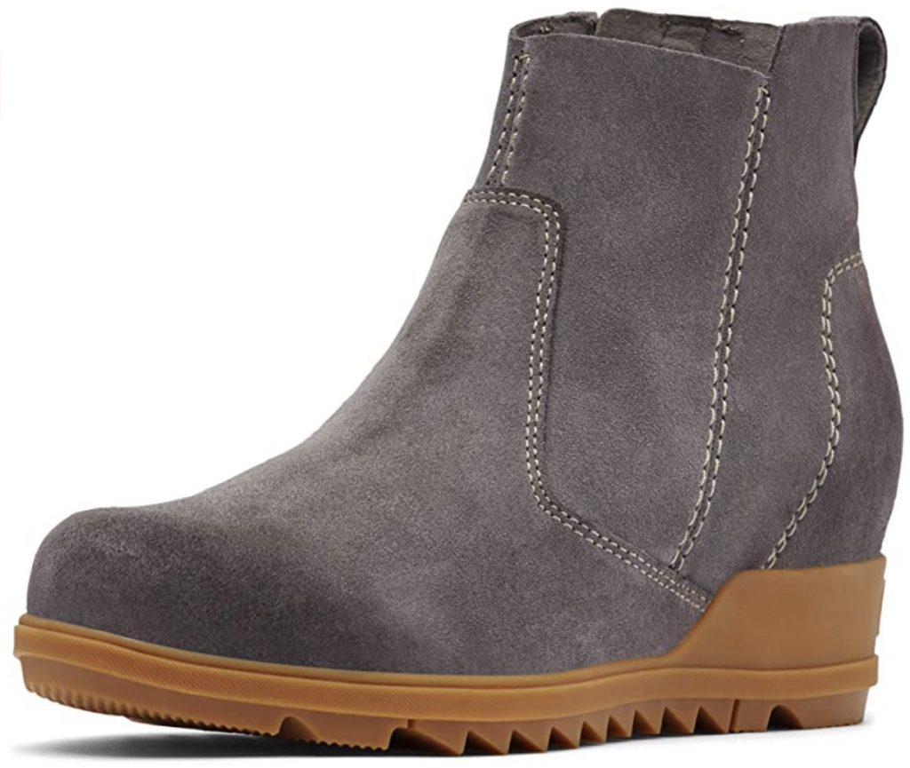 sorel woman's boots