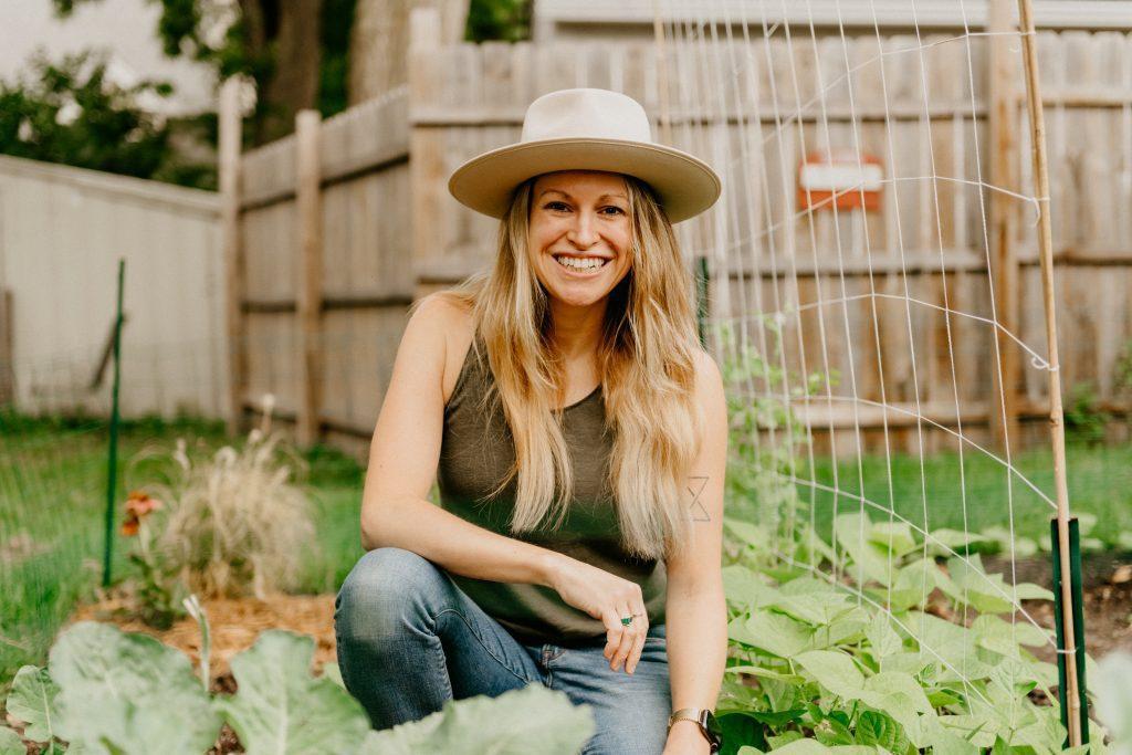 Gigi Pip Hat